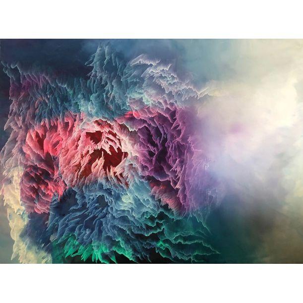 The Wind by Ludmila Budanov