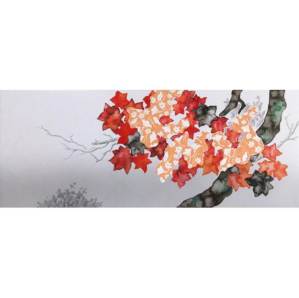 Maple / Autumn by Hisahiro Fukasawa