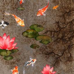 Tea Garden by Chris Chun