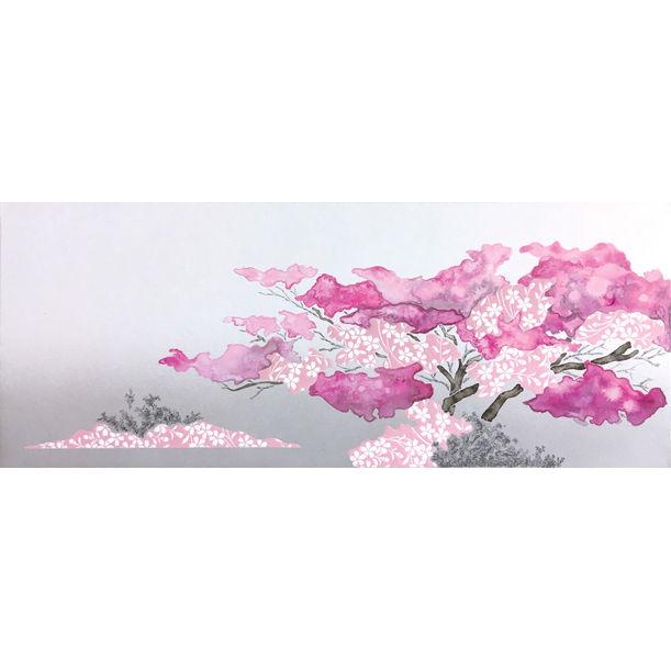 Cherry Blossoms / Spring by Hisahiro Fukasawa