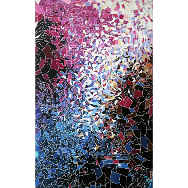 Black Ash II by Peggy Lee