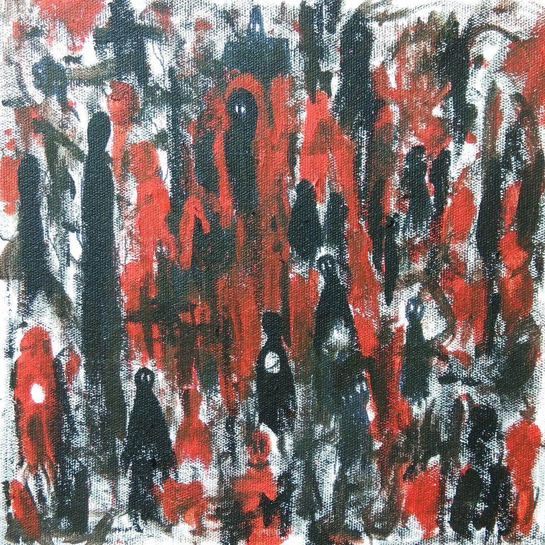 Alienation & Isolation by Lethalara