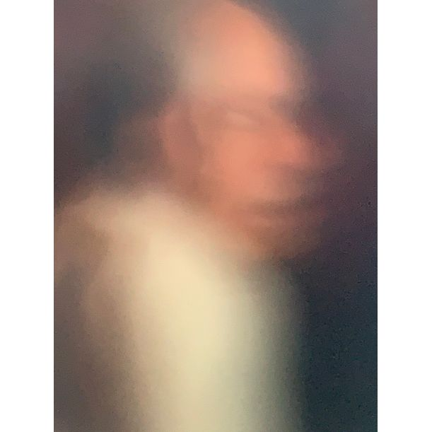 Living Ghost by Jeremy Freedman