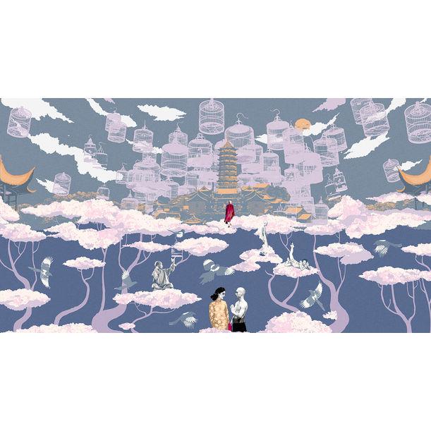 Story of Nanking by Chuan Jia