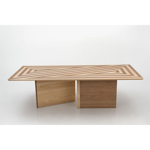 Y Table by Marco Vanucci