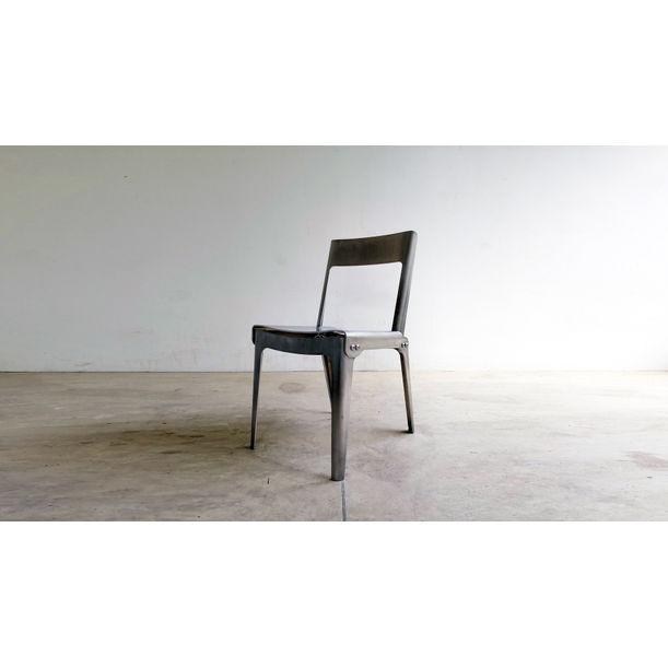 Bankin Chair by Partico Design