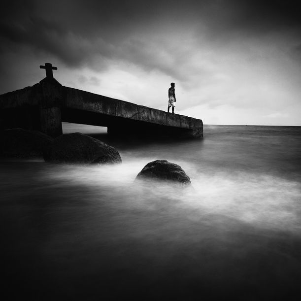 Sunken Dreams by Jasper Resari