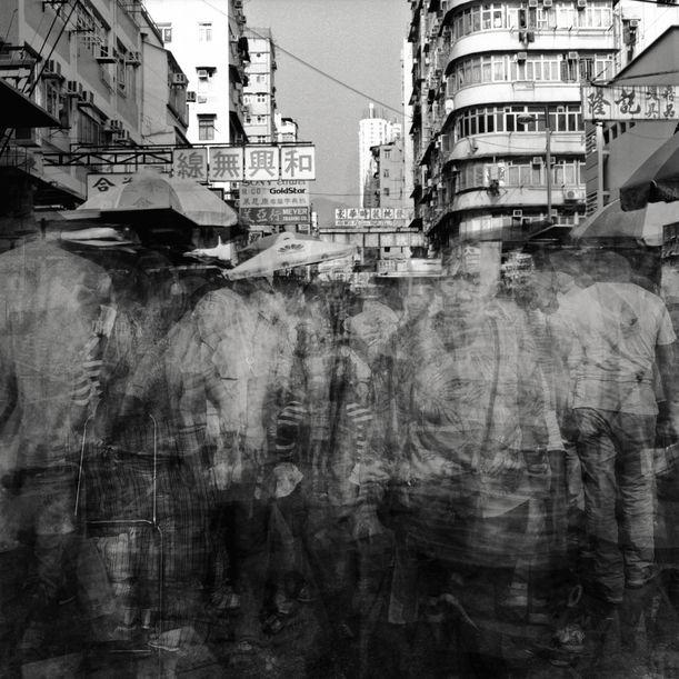 Frenetic City_06 by Zhou HanShun