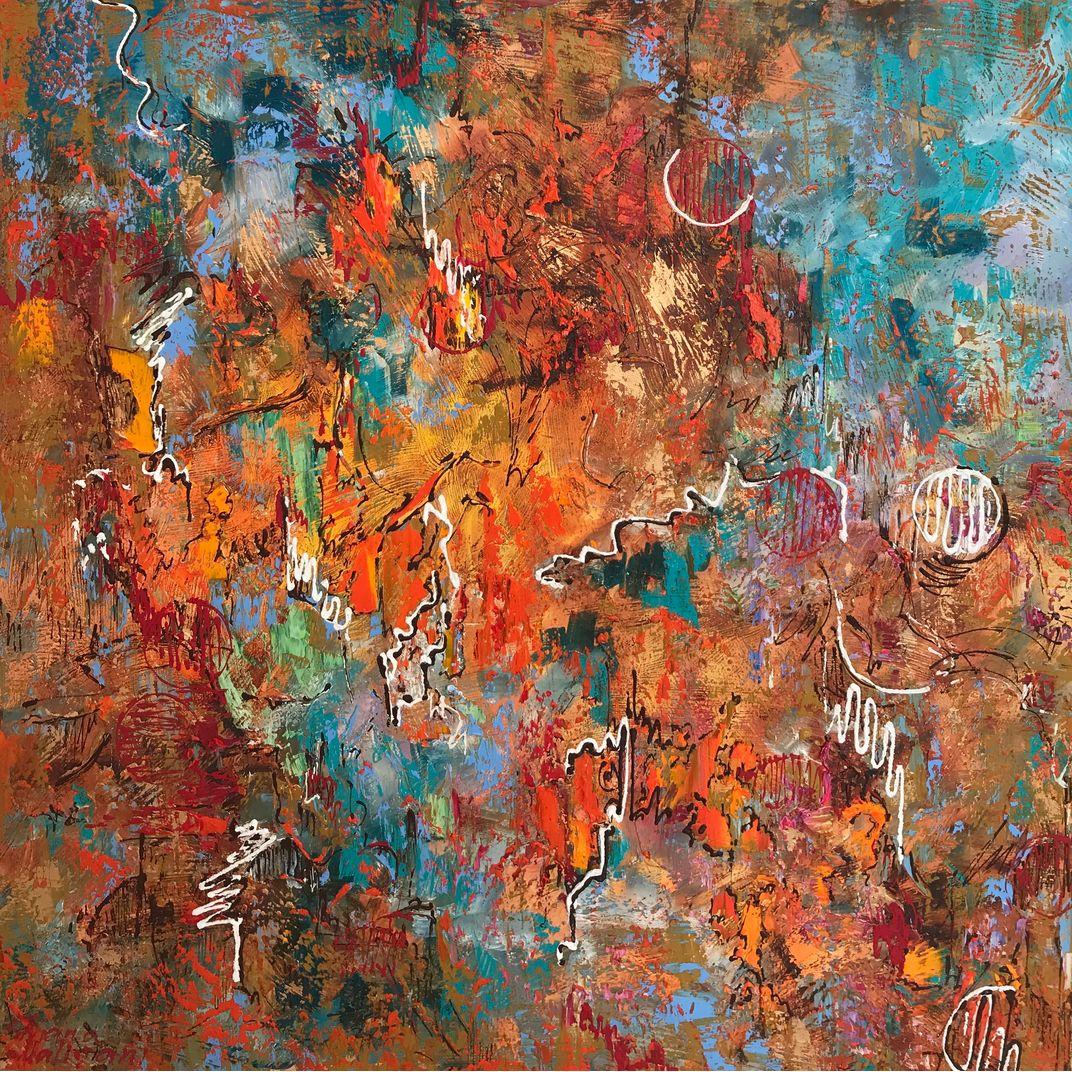 A Contrario by Diana Malivani