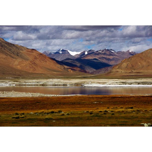 Nature's Palette by Shantonobho Das