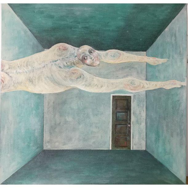 Passerby # 3 by Carla Gamalinda