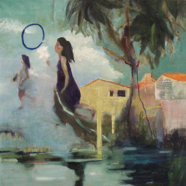 Reflets by Marta Grassi