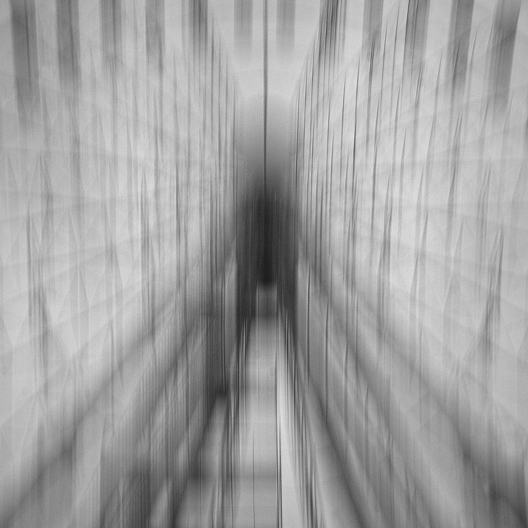 Limbo by Beata Podwysocka