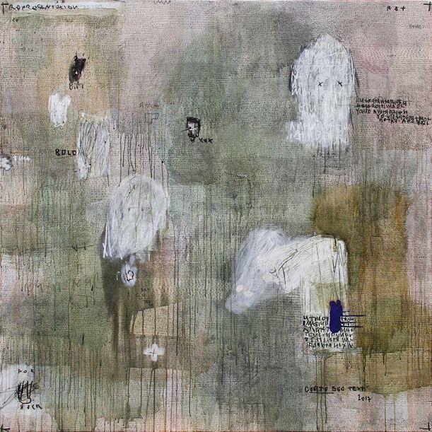 Lorem Ipsum - Cogito Ego Text by Dedy Sufriadi
