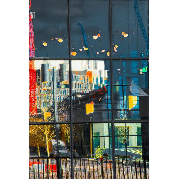 Outside In II by Linda Chapman