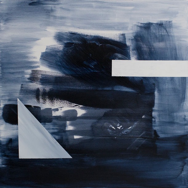 Deep Blue by Michelle Drewes