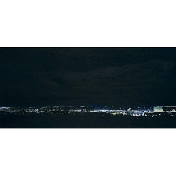 The City by Tamara Haddad