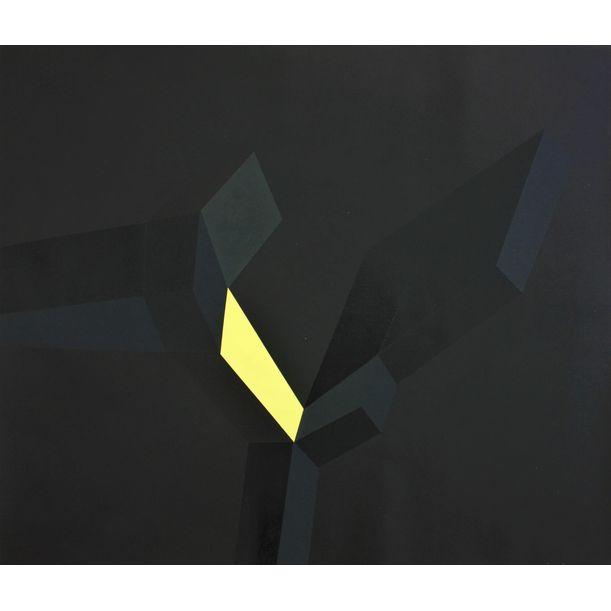 Encadrement de l'inconscient collectif et individualités 1 by Thomas Pourcelot Wonsungee