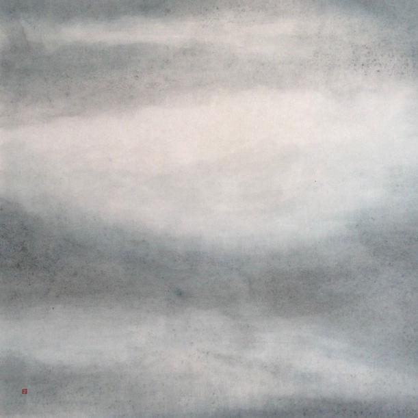 Lost horizon #0116 by Terence  Tan Chee Wah