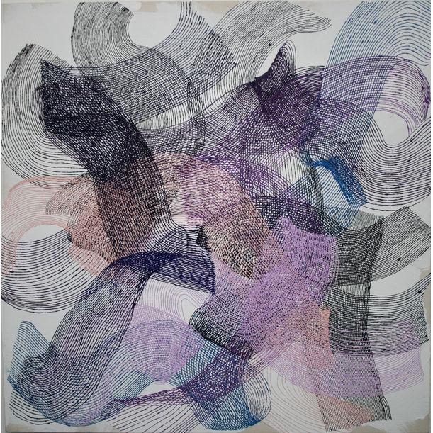 Flow by Saranya Chaikulngamdee