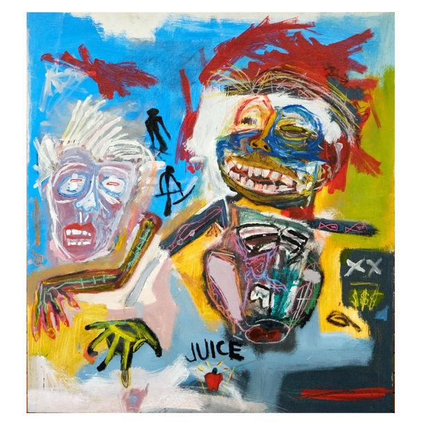 Juice by Jose Antonio Reyes