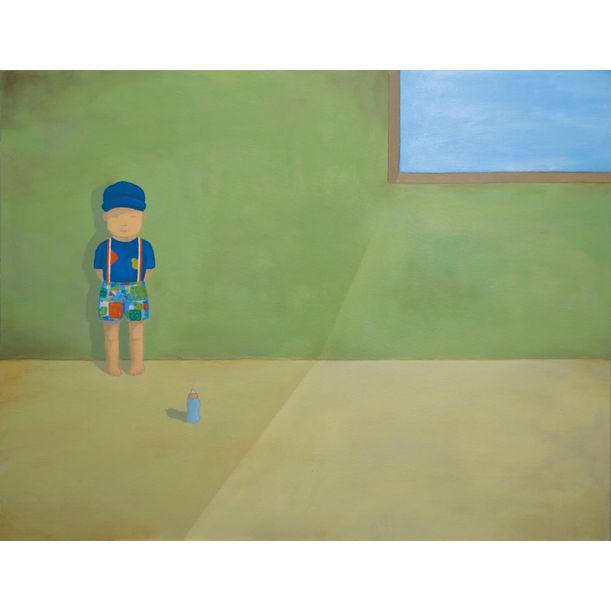Anaknya Mama by Kevin Keev