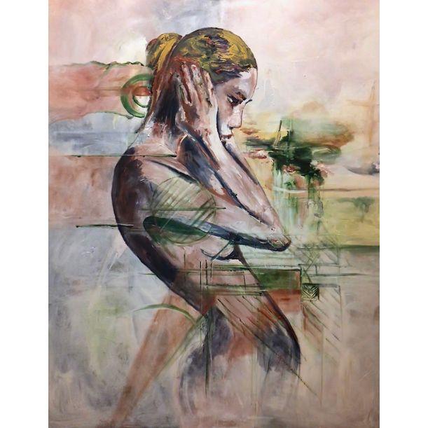 Thinking Aloud by Jenny Okumura