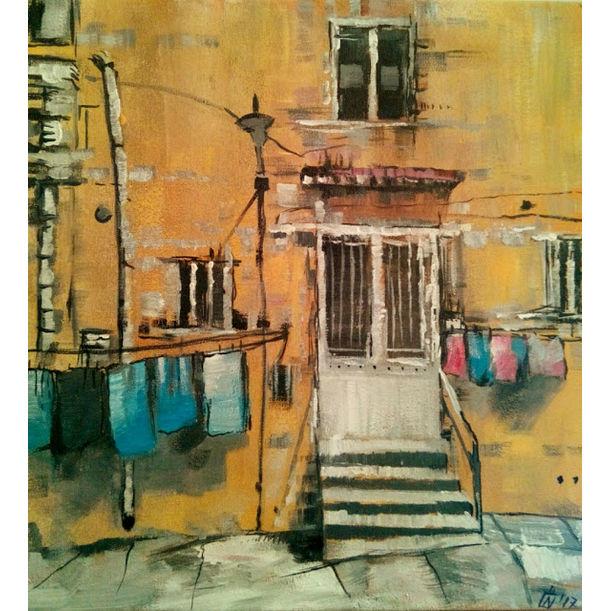 Morning colour by Nuri Özçelik