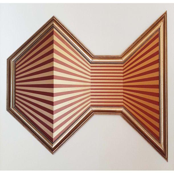 Favorite Illusion V by Zeljka Paic