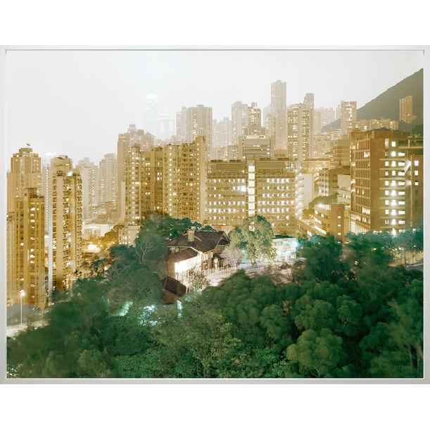 What We Want, Hong Kong, T46 by Francesco Jodice