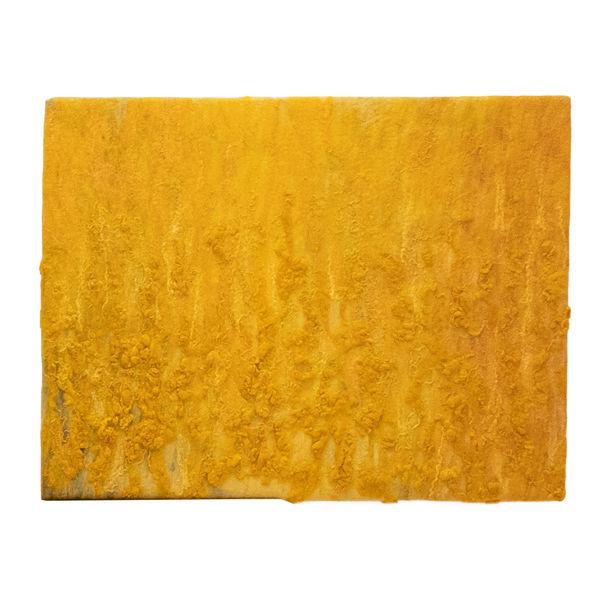 Textura en oro (from Elements series) by Nunonina