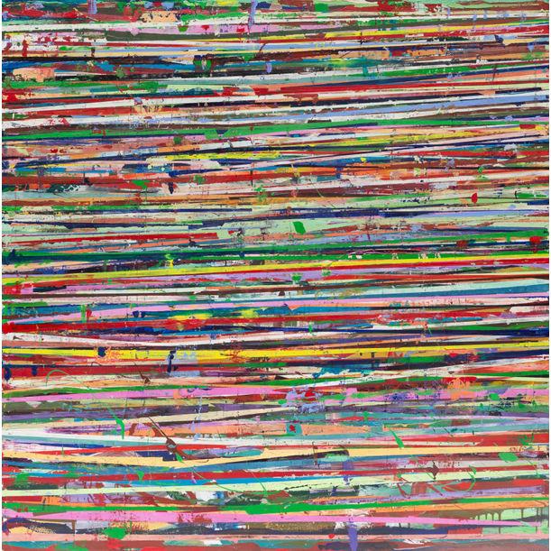 94 Horizon Lines by Vincent Pomilio