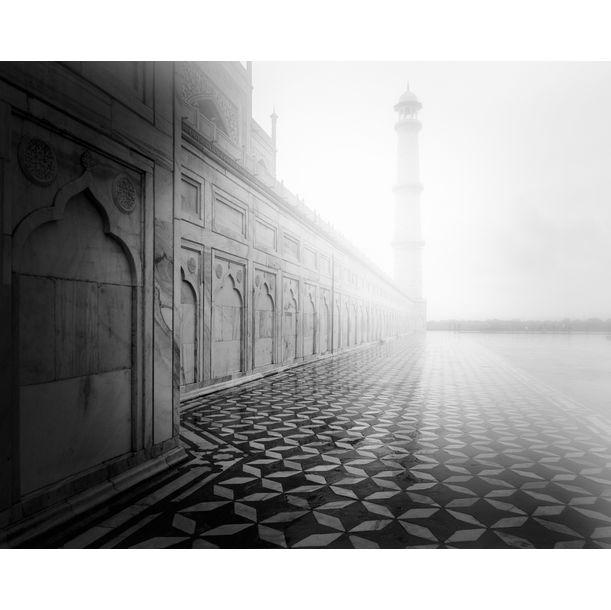 The Taj by Serge Horta