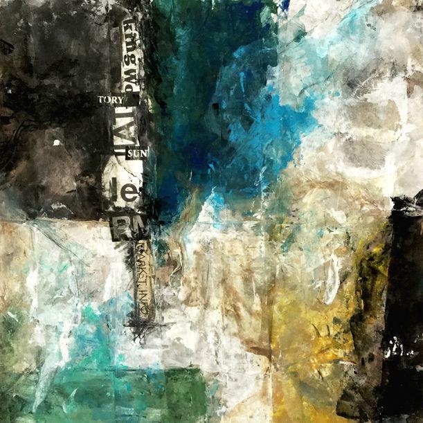 trace by Akemi Kodama