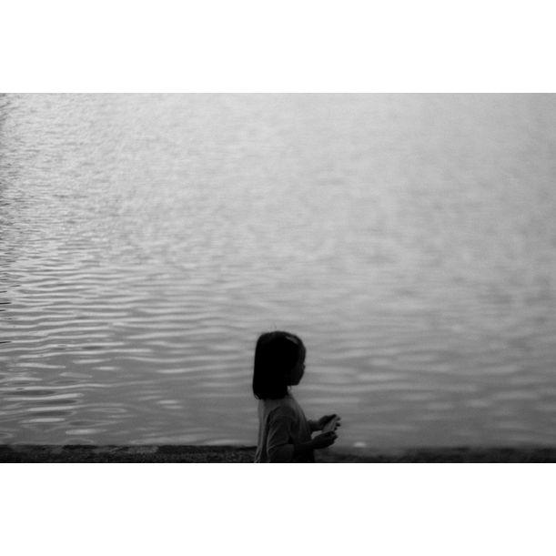 Revelare #03 by Yon Beni