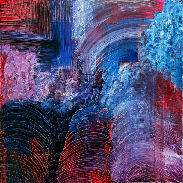 Edge Of Paradise by Savya Jain