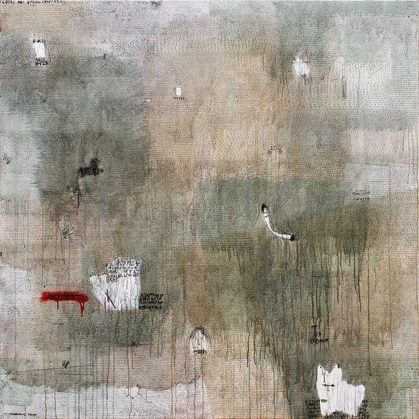 Lorem Ipsum - Object #1 by Dedy Sufriadi