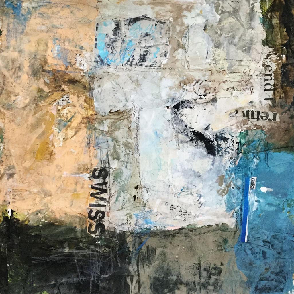 Trace By Akemi Kodama 2019 Painting The Artling