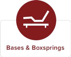 Bases & Boxsprings