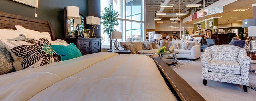West Fargo - The Furniture Mart