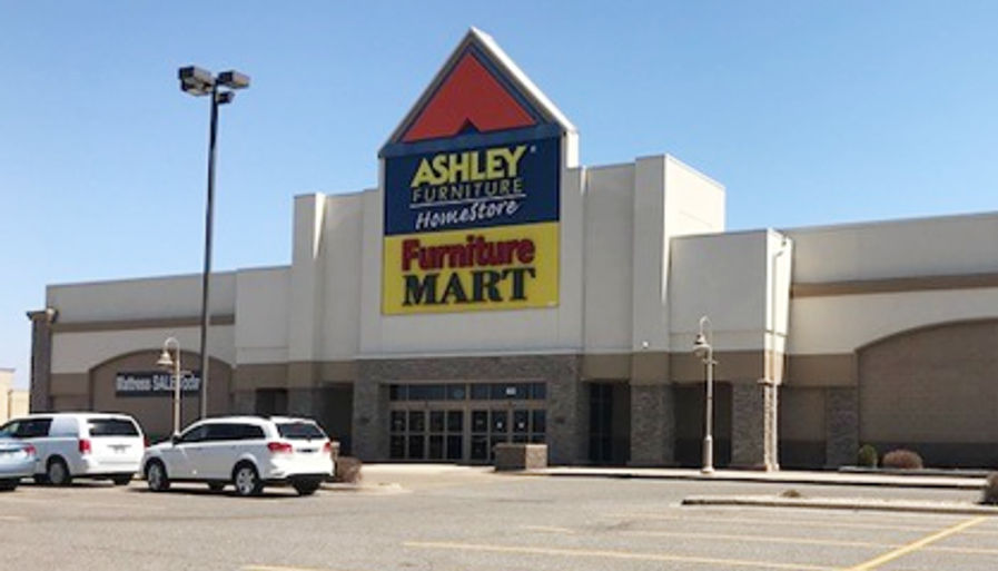 St. Cloud - The Furniture Mart & Ashley HomeStore