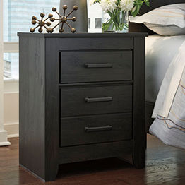 Show products in category Nightstands