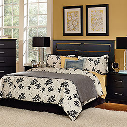 Show products in category Headboards