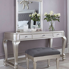 Show products in category Vanities and Desks