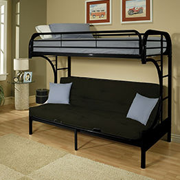 Show products in category Futons
