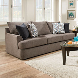 Show products in category Sofas
