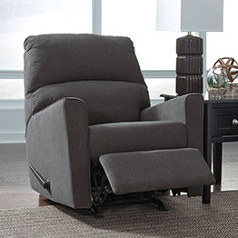 Show products in category Recliners