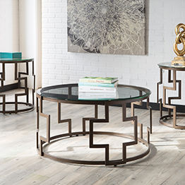 Show products in category Coffee and End Tables