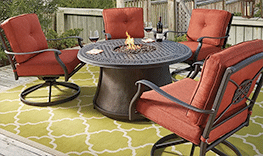 Show products in category Firepit Sets
