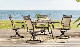 Show products in category Outdoor Chairs and Stools